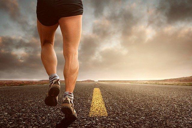 qué es el running