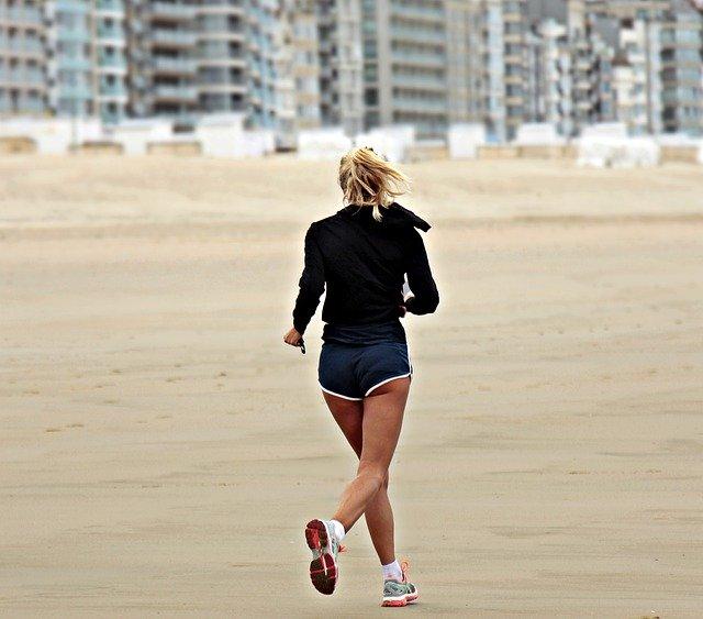 posibles lesiones al correr