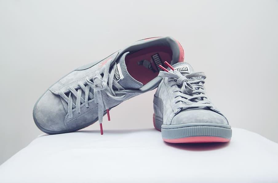 zapatillas running puma
