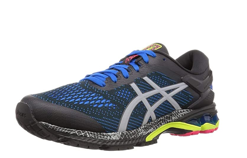 zapatillas running ASICS Gel-Kayano 26 LS