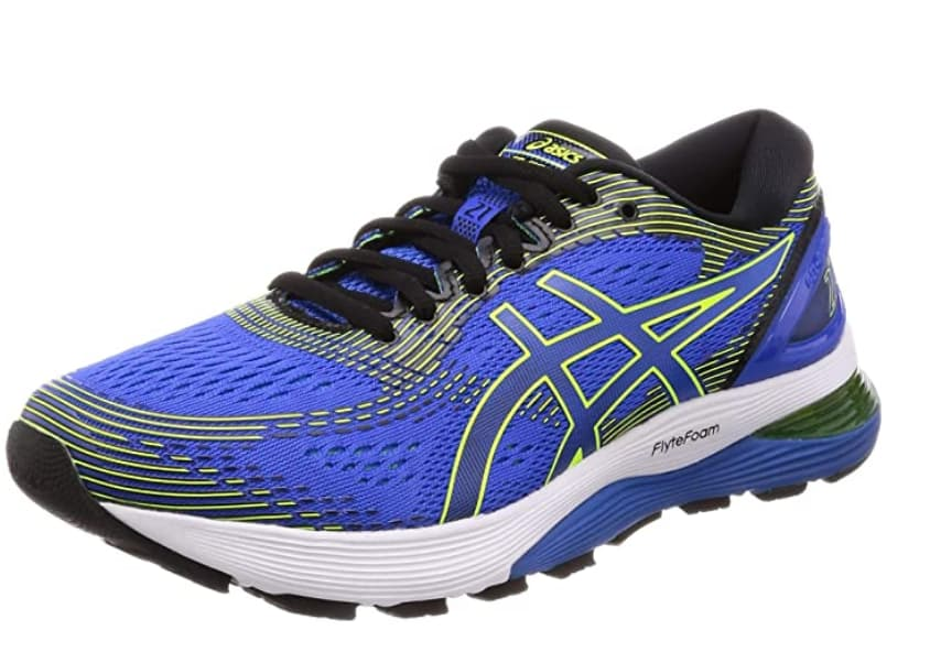 zapatillas running ASICS Gel-Nimbus 21