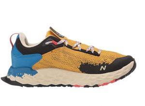 zapatillas running New Balance Fresh Foam Hierro V5