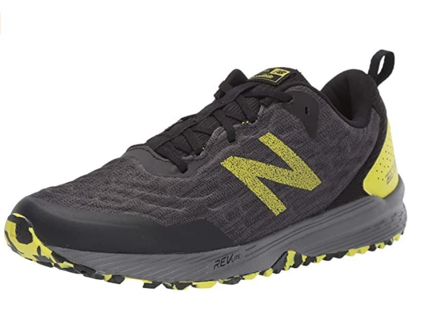 zapatillas running New Balance Trail Nitrel