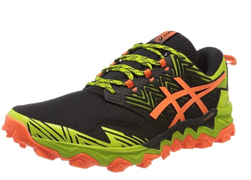 zapatillas running hombre ASICS Gel-Fujitrabuco 8
